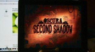 Oscura Second Shadow — отличный платформер для любителей темных историй