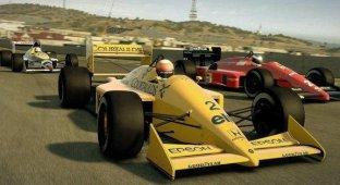 F1 2013: Classic Edition вышла в Mac App Store