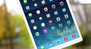 Эксперты сомневаются в скором выходе 12 9-дюймового iPad Pro