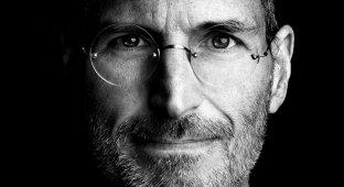 Стив Джобс будет изображён на коллекционной почтовой марке