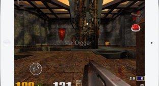 Как запустить Quake III Arena на iPhone и iPad без джейлбрейка [инструкция]