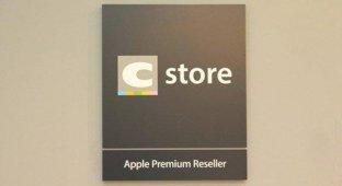 «Связной» открыл в 2013 году 15 монобрендовых салонов Apple