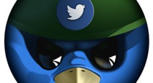 Collapsar — хороший помощник для «запаянных» твиттерян.