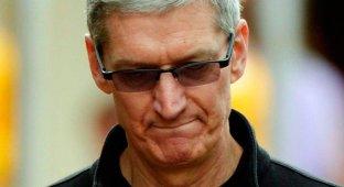 Отрывки из новой книги про Apple посвященные Тиму Куку