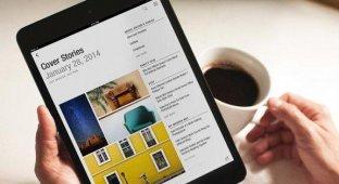 Flipboard для iOS получил обновленный дизайн Cover Stories и поддержку списка чтения Safari