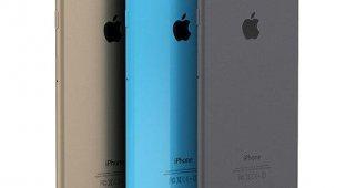 iPhone 6 сравнили с «раздутым» до 4 7 дюймов iPod Touch