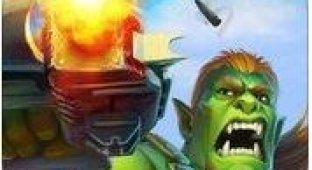 Повелители Орков –попробуйте свои силы на стороне зла