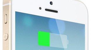 Француз разработал приложение увеличивающее время автономной работы iPhone до двух раз [Cydia]