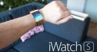 Apple заключила сделку с LG Display на поставку 1 52-дюймовых OLED-дисплеев для iWatch