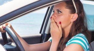 CarPlay повысит риск автокатастроф