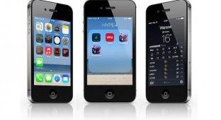 iOS 7 не стала лучше работать на старых устройствах