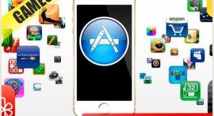 Видеодайджест новых игр AppStore (31.01.2014)