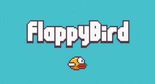 Flappy Bird показала пример всем второсортным играм