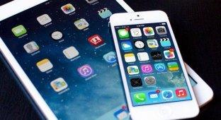 «Доктор Веб» предупреждает пользователей об участившихся атаках на iPhone и iPad