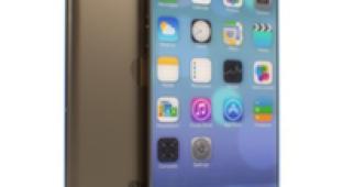 Пользователи назвали оптимальную диагональ экрана для смартфона