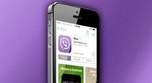 Твик для Viber открывает новые возможности для популярного мессенджера [Cydia]