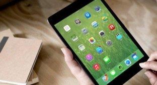 Пользователи iPad генерируют в 4 раза больше интернет-трафика чем владельцы Android-планшетов