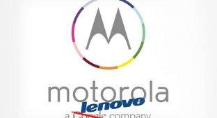 Lenovo купила у Google производителя телефонов Motorola за $2 91 млрд