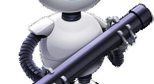 Как переименовать файлы в OS X с помощью Automator