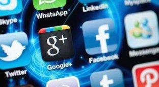 Принятые поправки к закону об информации могут привести к блокировке в России Google Facebook и Twitter