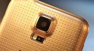 Samsung: Не будет никакой премиум-версии Galaxy S5 в металлическом корпусе
