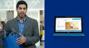 Microsoft: iPad слишком дорог налетайте на Surface 2