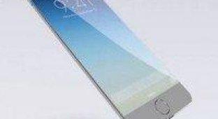 iPhone 6 будет одним из самых тонких смартфонов в мире