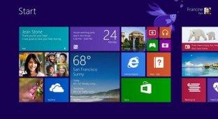 Разработчик интерфейса Windows 8 объяснил почему Microsoft заставляет всех пользоваться «плитками»