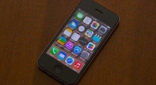 Плюшки iOS 7.1: ускорение iPhone 4 в реальных цифрах и улучшение iBeacon