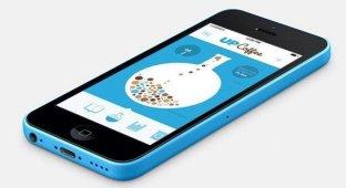 Приложение Jawbone UP Coffee позволяет контролировать уровень кофеина с помощью iPhone
