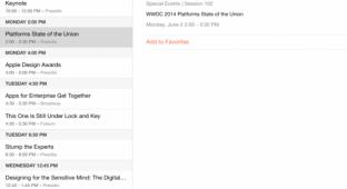 2 июня Apple проведет презентацию на WWDC 2014