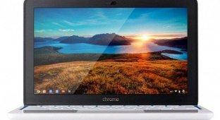 Google и VMware перенесли Windows-приложения на Chrome OS