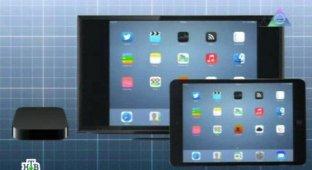 Российская телеприставка обогнала по удобству Apple TV [видео]