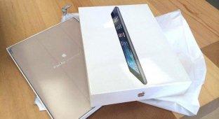 Apple начнет продажи восстановленных iPad и Mac в России
