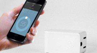 «Умная» розетка Zuli Smartplugs собрала на Kickstarter $175 000