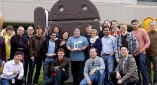 Стив Возняк: Я не говорил что Apple должна выпустить Android-смартфон