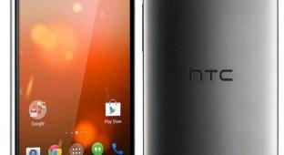 Новый флагман HTC One (M8) уронили утопили а затем попытались разбить молотком [видео]
