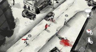 Bloodstroke: поэзия смерти [обзор]