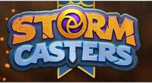 Storm Casters. Увлекательные приключения с оригинальной задумкой