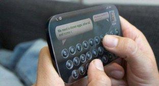 Tactus выпустит чехол для iPad mini с динамическими клавишами [видео]