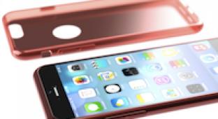 Новые рендеры iPhone 6 от Мартина Хайека
