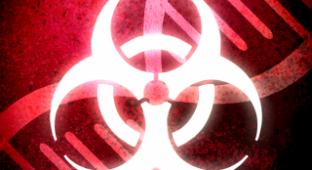 Plague Inc. Убить всех человеков!