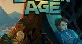 Broken Age – история с двумя героями (Мас)