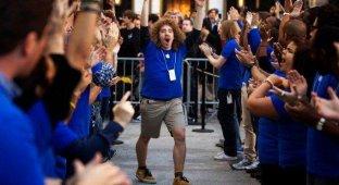 Аналитики: Apple продала до 60 миллионов iPhone в прошлом квартале