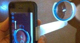 90-долларовый адаптер для iPhone заменит лабораторный набор офтальмолога стоимостью $10 000