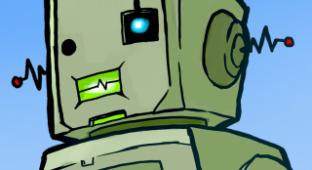 Girls Like Robots – сложные отношения между людьми и роботами