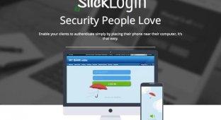 Google купила стартап SlickLogin разрабатывающий звуковые пароли для смартфонов