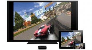 Новая модель Apple TV может выйти до марта получить поддержку App Store и беспроводных геймпадов
