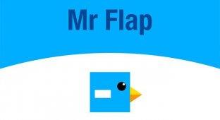 Mr Flap — Флаппимания продолжается