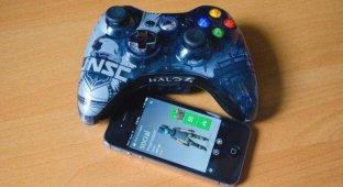 Xbox Live придет на iOS и Android